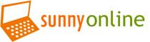 SunnyOnLine Logo